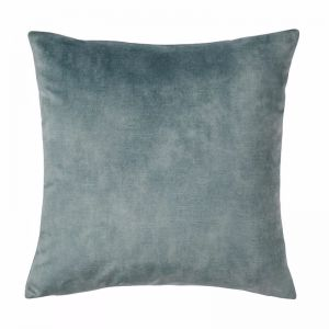 Ava Cushion - Aqua | by Weave Home