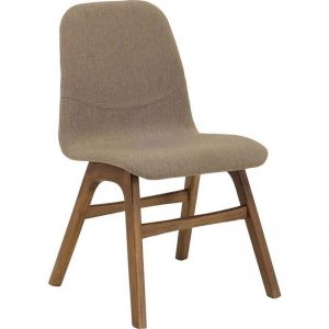 Ava Dining Chair | Cocoa + Tea | Modern Furniture