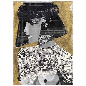 Ava | The Reverence Series | Fine Art Giclée Print | by Joni Dennis