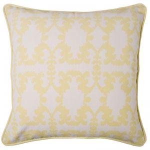 Aveline Cushion | Yellow