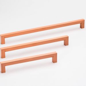 Aver Copper Pull | Various Sizes