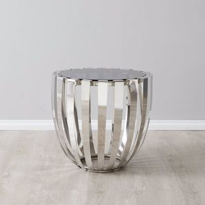 Aviary Side Table
