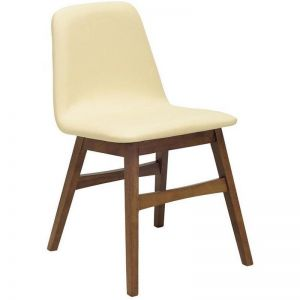 Avice Dining Chair | Cream
