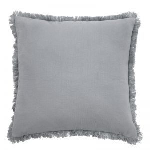 Avoca Cushion | 50 x 50cm | Steel Blue