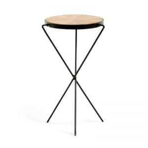 Ayumi Timber Side Table