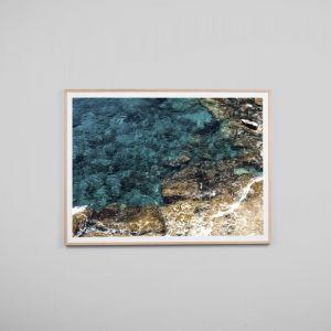 Azure Waters