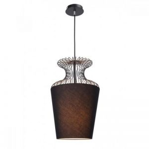 Bacchus Pendant Light | Black