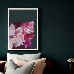 Balanced by Danelle Messaike | Framed Fine Art Print