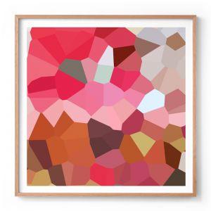 Bambam | Various Sizes | Emily Grace Artwork