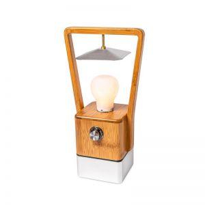 Bamboo Lantern | LITHIUM 01