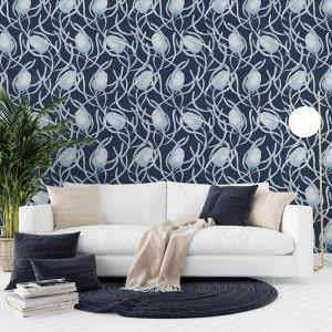 Banksia Mono | Wallpaper