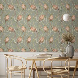 Banksia | Wallpaper