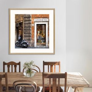 Barbiere | Prints and Canvas by Photographers Lane