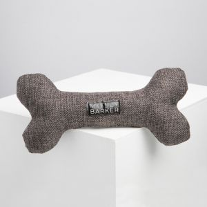 Barker Bone Dog Toy