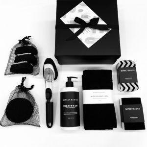BARKLY BASICS - Deluxe Gift Box