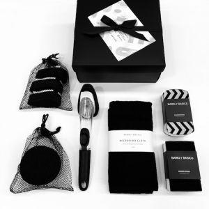 BARKLY BASICS - Home Starter Gift Box