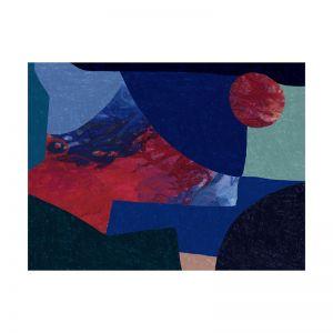 Bastille I | Canvas Print