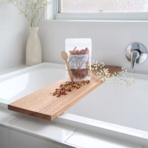 Bath Caddy | Jemmervale Designs