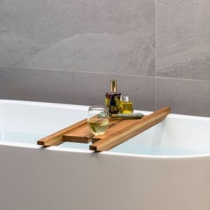 Bath Caddy | Tasmanian Blackwood