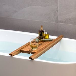 Bath Caddy | Victorian Ash
