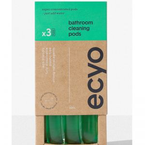 Bathroom Cleaning Spray Refills - Plastic Free