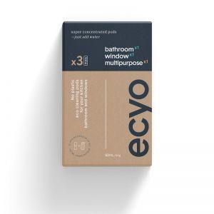 Bathroom, Window, Multipurpose - Mixed Box - for Spray Bottles