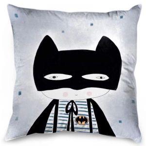 Be Batman   Cushion   By United Interiors