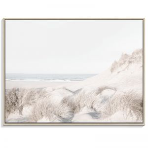 Beach Dunes 3 | Canvas by Print by Artist Lane