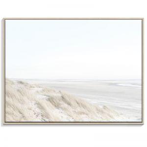 Beach Dunes | Canvas or Print by Artist Lane