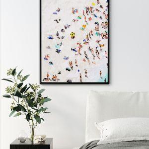 Beach Life | Canvas Print