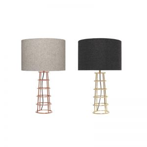 Beatrice T/L Table Lamp