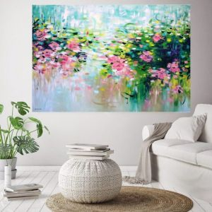 Beautiful by Belinda Nadwie | Ltd. Edition Canvas Print | Art Lovers Australia