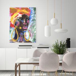 Beauty | Canvas Wall Art