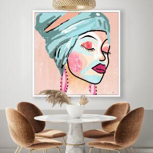 Beauty | Framed Art Print
