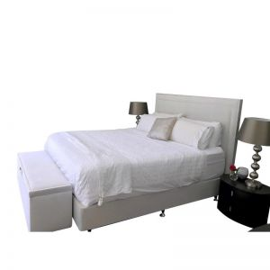 Bed Base Wrap | Made To Order | All Sizes Available