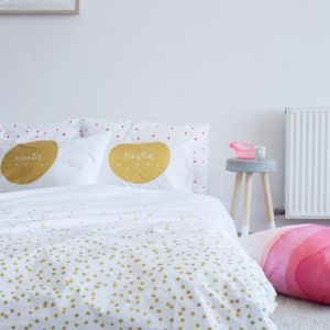 Bed linen | Sprinkle Sprinkle | Gold