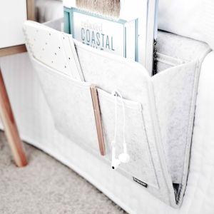 Beddy | Bedside Organiser