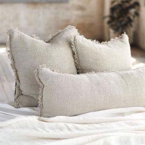 Bedouin Cushion   Natural