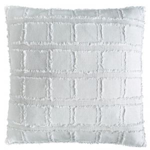Bedu Cushion | White