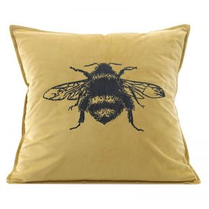 Beemine Cushion   Honey   CLU Living