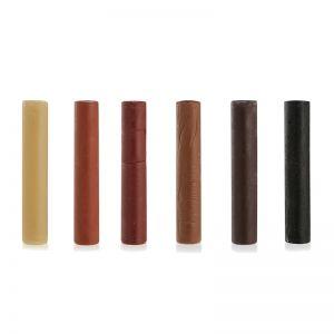Beeswax Filler Sticks 6 Colour Pack