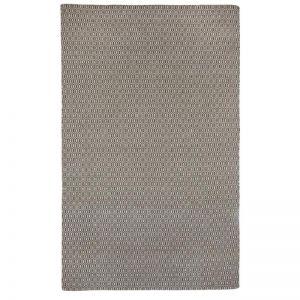 Bekal Ash Grey | Indoor Outdoor Rug | Fab Habitat