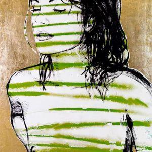Belinda | David Bromley
