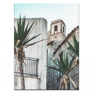 Bell Tower   Canvas or Print by Artist Lane