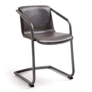 Bennett Dining Chair | Dark Brown