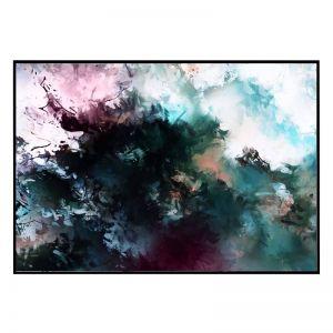 Bespatter | Framed Print