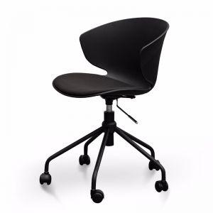 Betrillo Office Chair | Full Black