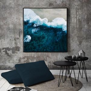 Big Blue 1 | Print and Canvas by Photographers Lane