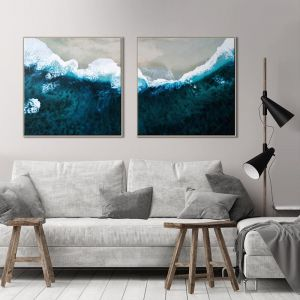 Big Blue 2 | Print and Canvas by Photographers Lane