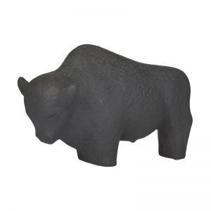 Bill Bison Sculpture | CLU Living